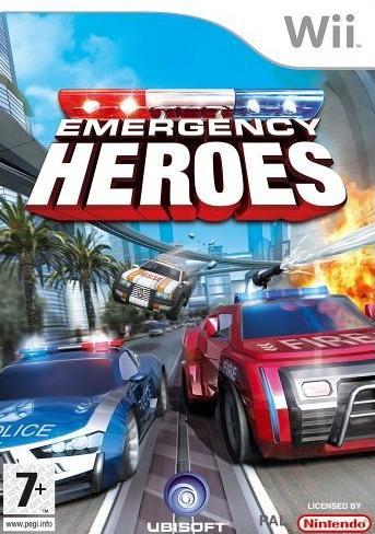 Descargar Emergency Heroes [English] por Torrent